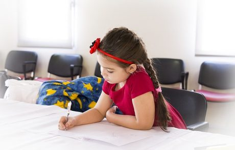 10 reasons why you should encourage your child to learn to draw